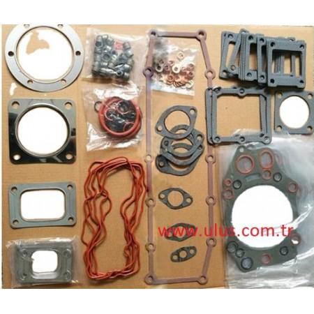 6212-K1-0102 Conta takımı üst S6D140 Motor KOMATSU
