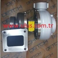 6502-12-2004 Turbo D355 KTR130 Motor KOMATSU