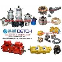 705-22-40110 Hydraulic Pump KOMATSU