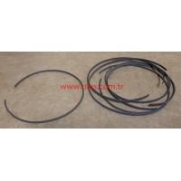 705-17-03443 Ring back up Hydraulic pump KOMATSU