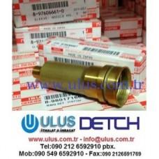 8-97606-661-0 Enjektör Sarısı Hücre 4HK1 Motor ISUZU