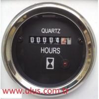 112214 Meter engine hour 52mm  ÖLÇÜSAN VDO 112214 4N3700