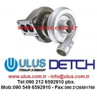 2373786 Turbocharger CATERPILLAR 10R9577