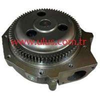 336-2213 Water Pump CATERPILLAR 3362213 74 Toothed