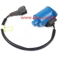0640202 Solenoid valve HITCAHI 12V/24V