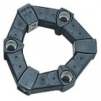 25 AS Hydraulic Coupling