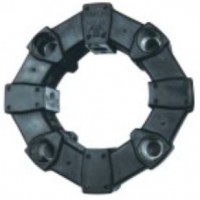 28 AS Hydraulic Coupling