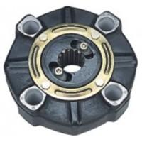 50AC Coupling Hydraulic Pump