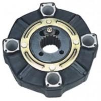 50ASM Coupling Hydraulic Pump