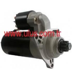 0001125001 Starter 12v 10 Diş 1,8kw Transporter Volkswagen Bosch Type