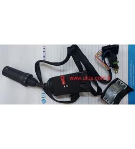 84195481 Tramsmision range Selelector CASE