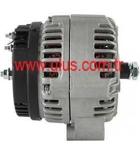 378-9640 Alternator 28v 100A CATERPILLAR