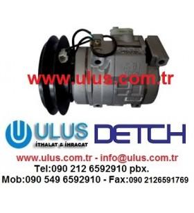163-0872 Compressor A/ C CATERPILLAR