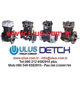 4N3927 Air Compressor CATERPILLAR