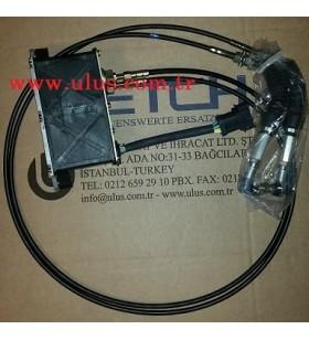 157-3177 Throttle Motor Fuel 320D Excavator CATERPILLAR