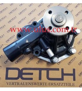 287-6056 Water Pump CATERPILLAR 3044 C3.4 Engine