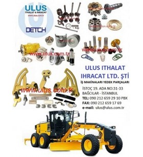 2G0478 DİSK FRİCTİON CAT 140M