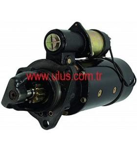 207-1519 Starting Motor CATERPILLAR