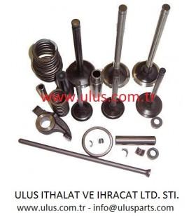 294-1685 Exhaust valve C6.4 Engine CATERPILLAR