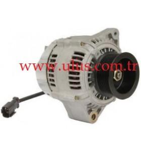 4063626 Alternator 60A 4BTTA4.5E Engine CUMMINS