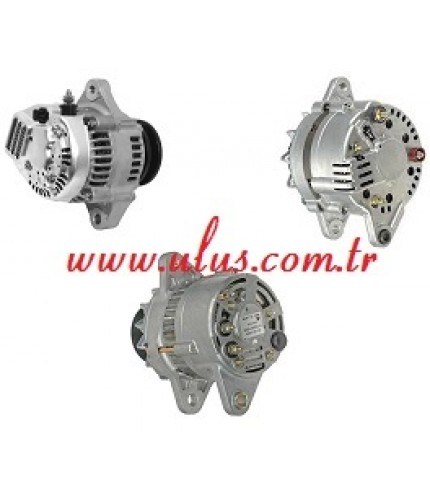 4937442 Alternator CUMMINS Engine