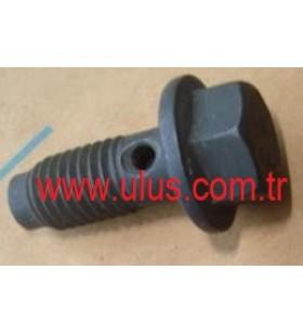 3819957 Screw, Hex Flange Head Cap QSM11 Engine CUMMINS