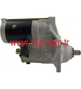 3977597 Starting Motor 6CT8.3 Engine CUMMINS