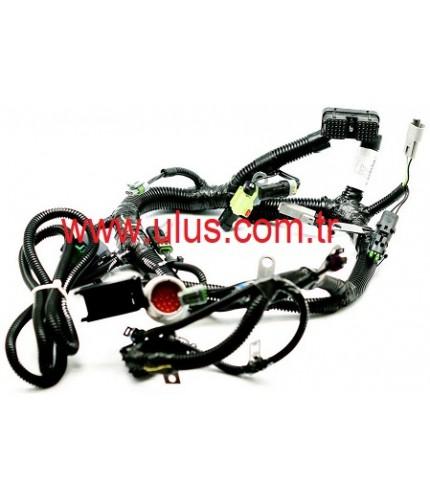 3937165 Harnes Wiring QSB5.9 Engine CUMMINS