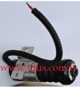 04234303 Stop solenoid 12v Engine 37DZ/S/1/E/2 DEUTZ