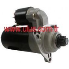 0001124005 Starter 12v 10 Diş 1,8kw Transporter Volkswagen Bosch Type