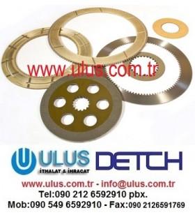 163G3-02151 Brake Plate HITACHI
