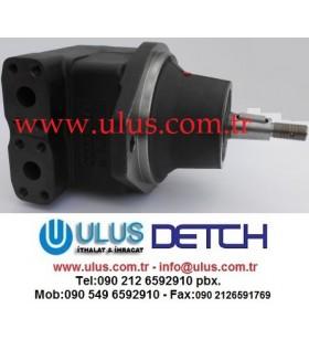 4634936 Fan Motor Hitachi ZX450