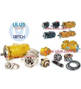 K3V63DT-1RCR-9N03 Hydraulic pump KAWASAKI