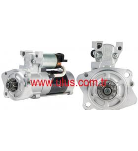 XJAF-00504 Starter Motor 24V 5KW R180LC-7A Excavator HYUNDAI
