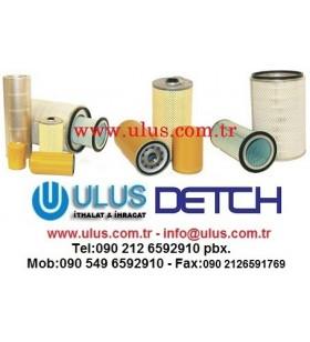 31945-72001 Fuel Filter D6AB Engine AC540 HYUNDAI