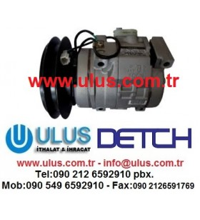 11N6-90040 Compressor A/C HYUNDAI