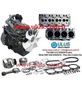 4CG2 ISUZU Engine Overhaul Kit
