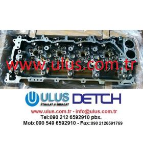 8-98018454-0 Cylinder head 4HK1 Engine ISUZU 8-98018-454-0, 8980184540
