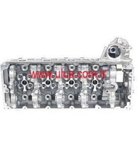8973559708 Cylinder head 4JJ1 Engine ISUZU