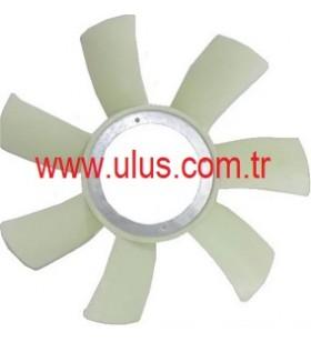 8973673810 Fan Cooling ISUZU