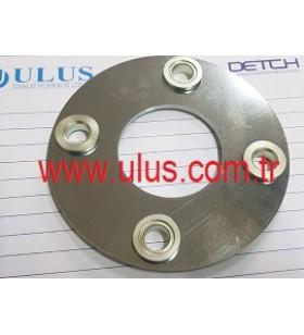 1-15789173-0 Plate Timer Fuel Pump 6WG1 Engine ISUZU 1-15789-173-0, 1157891730