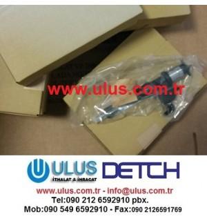 095000-5511 Injector DENSO 6WG1 Engine SUZU ZX470LCH-3 HITACHI
