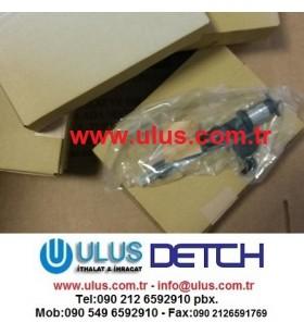 8-97603415-4 Injector 6WG1 Engine SUZU ZX470LCH-3 HITACHI