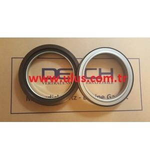 1-09625541-2 Seal Crankshaft 6SD1 Engine ISUZU