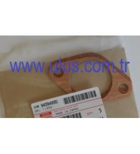 8-94394930-0 Gasket Oil cooller ISUZU