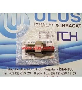 8-98119790-0 Sensor Fuel Pressure 6HK1 Engine ISUZU