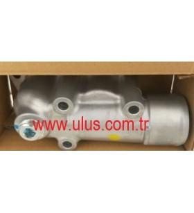 8943905201 Cap Thermostad 6HK1 Engine ISUZU