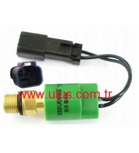 332/J0669 Switch low pressure oil JCB