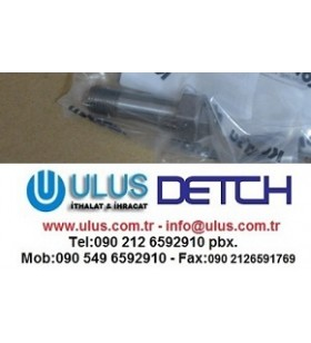 ND090310-0490 Valve Overflow Fuel pump SA6D140E Engine KOMATSU