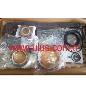 3013495 Gasket Kit Cylinder block Engine NT855 KOMATSU CUMMINS